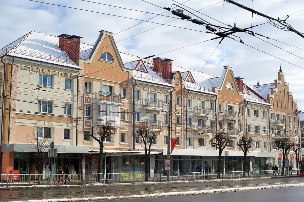Экспертиза жилых квартир