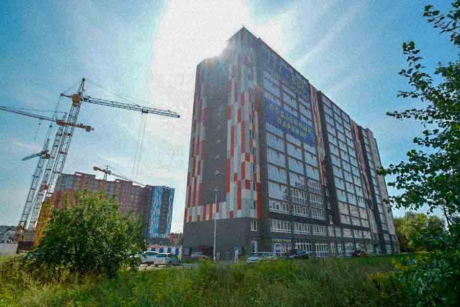 Приемка квартиры в ЖК «Дадаевский»