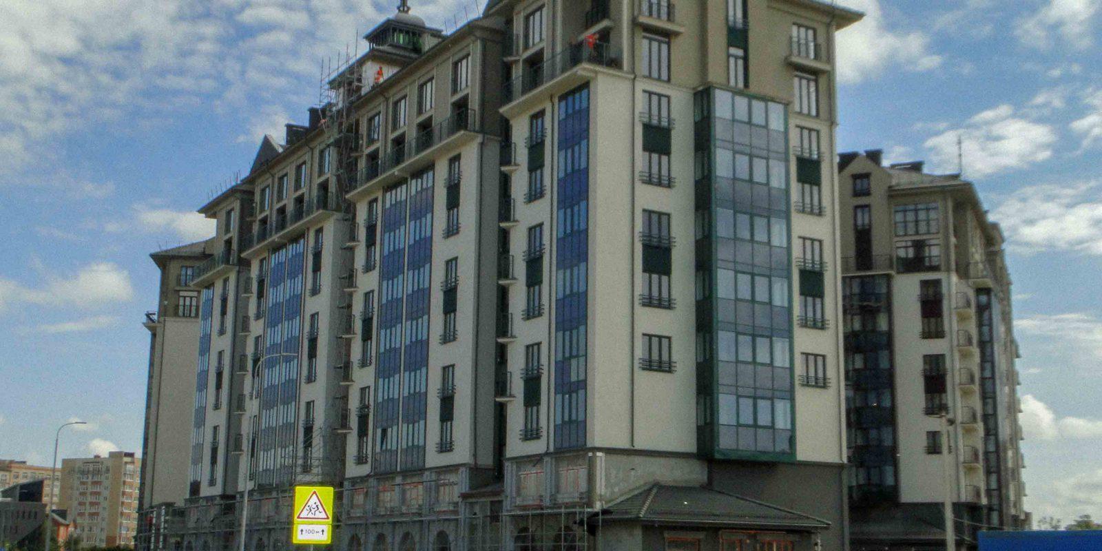 Приемка квартиры в ЖК «Цветной бульвар»