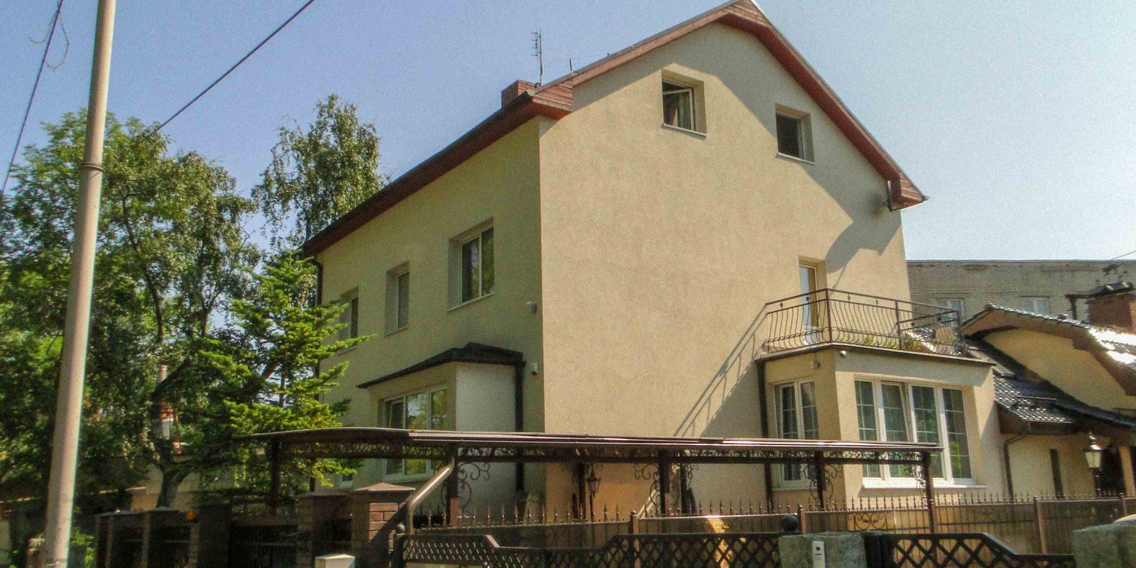 Судебная строительно-техническая экспертиза жилого дома