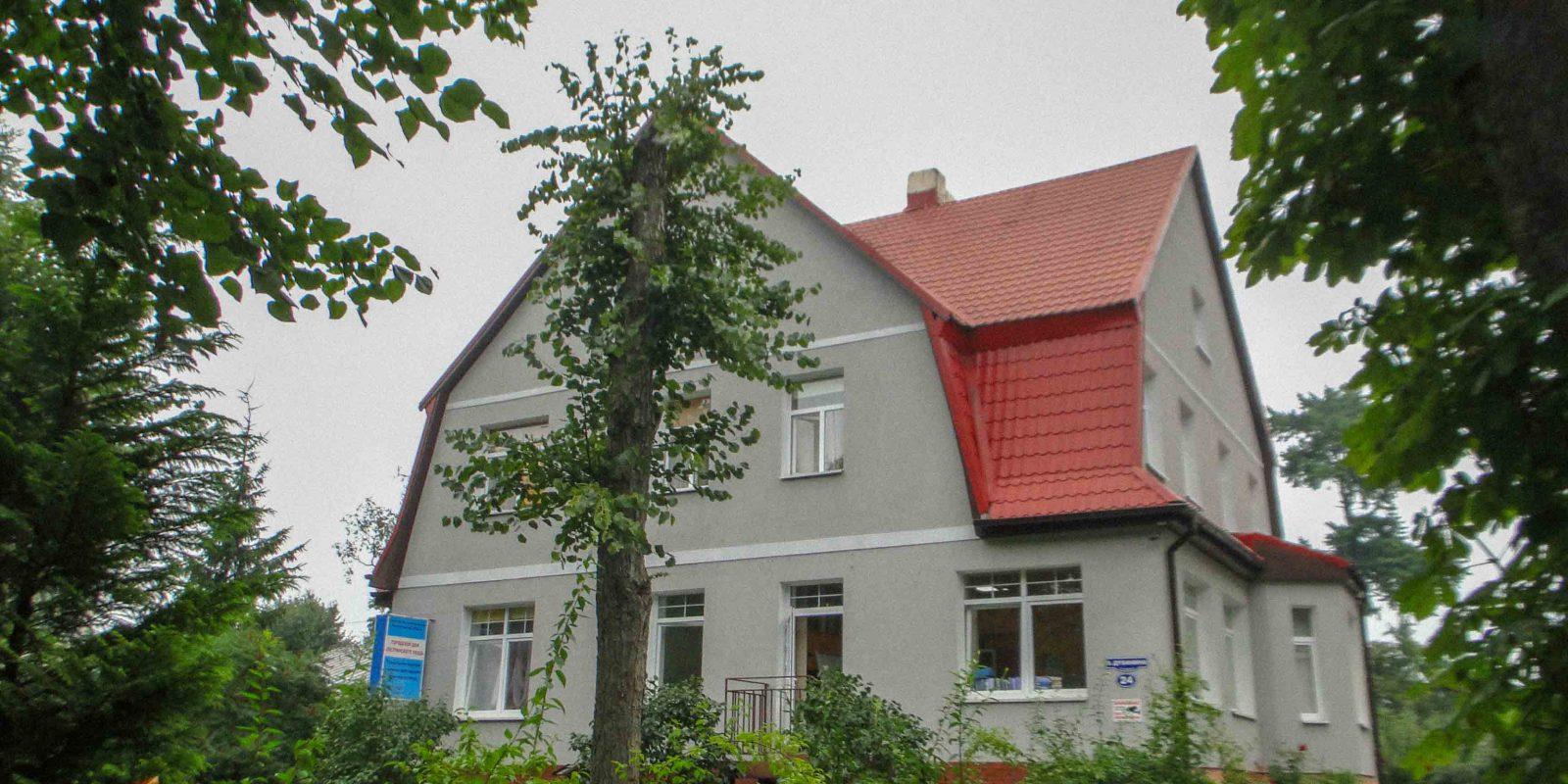 Строительный контроль работ капитального ремонта крыши учреждения здравоохранения