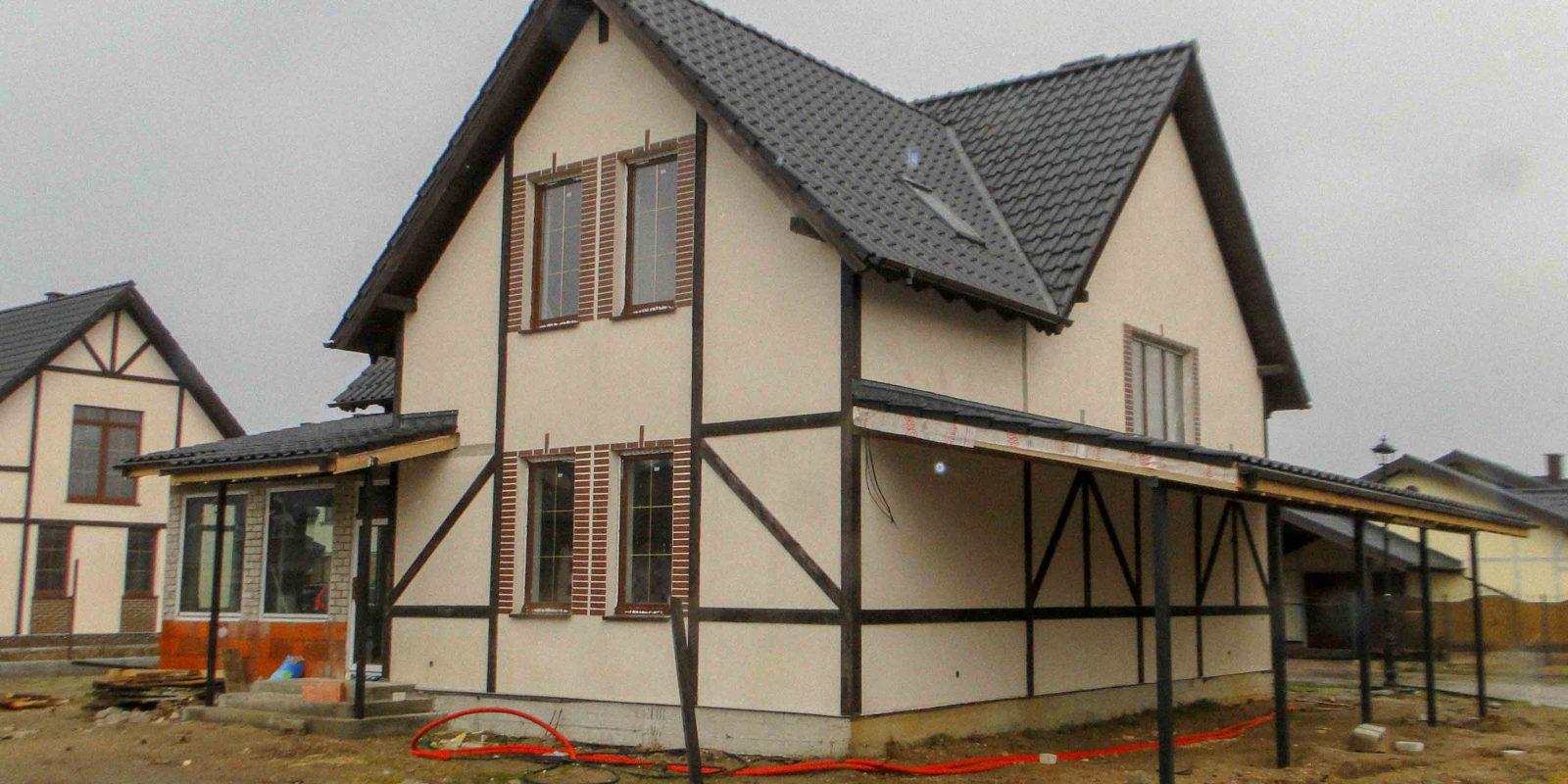 Проверка объемов и качества строительства нежилых строений