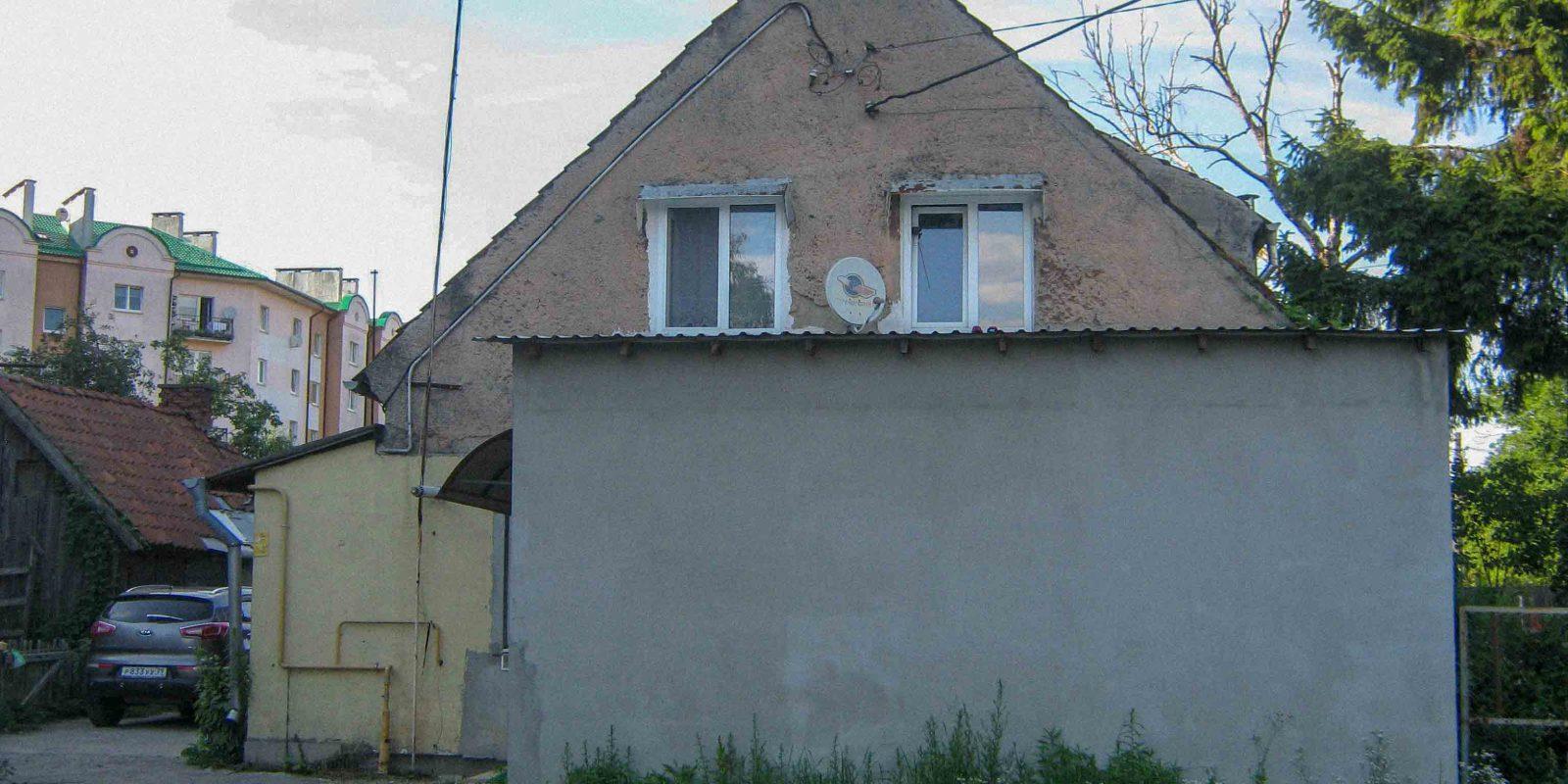 Поверочный расчет перемычки дверного проема после реконструкции